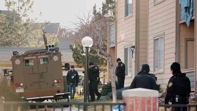 新年夜美国发生枪击案,致1死6伤