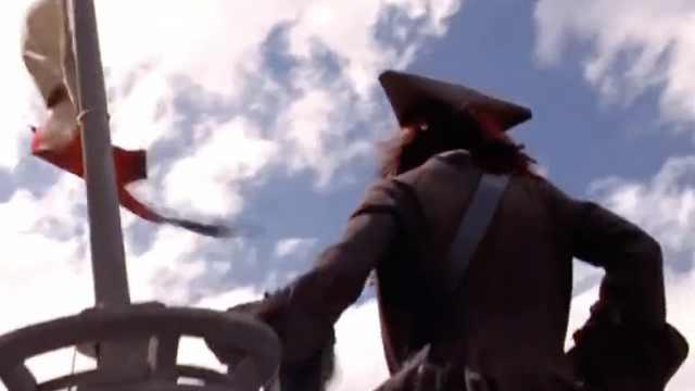 吉他演奏加勒比海盗插曲!超燃!
