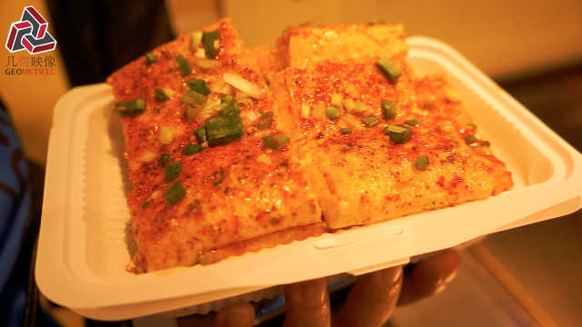 豆腐,最简单的食材做到极致