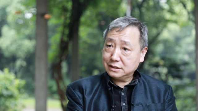 许礼平:了解香港文化人掌故,推荐这本书