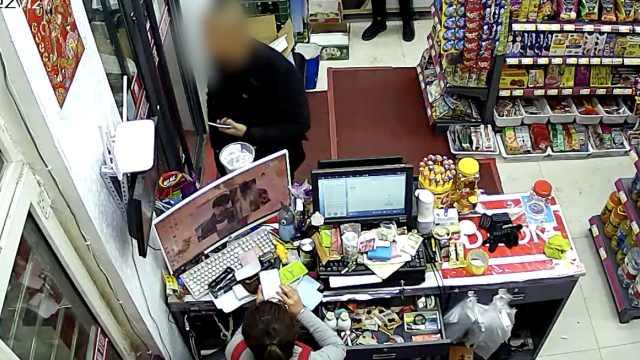 便利店推出微信提现,店主被坑3千元
