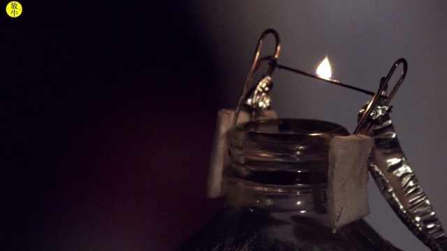 哪种材料才能发光呢?快看实验吧