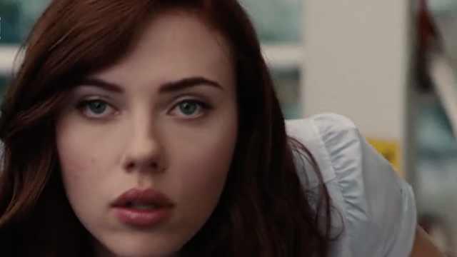 《黑寡妇》独立电影提上日程了!