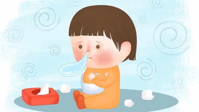 这样给宝宝洗手,流感病毒全跑光