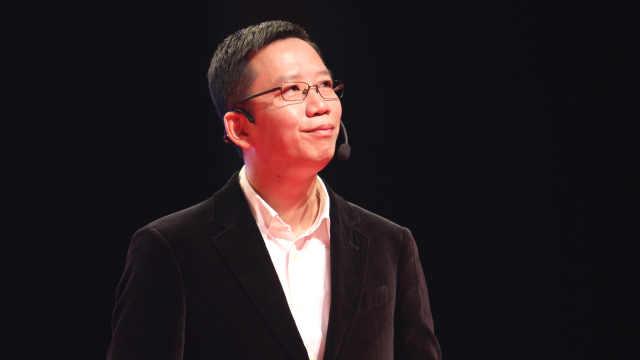 吴晓波:有钱的中年人未必是新中产
