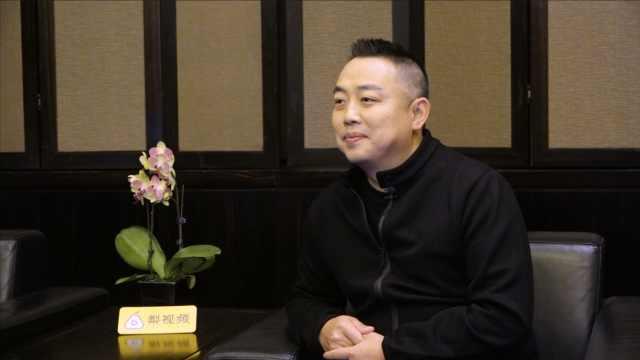 专访刘国梁:永远乒乓人,已融入血液