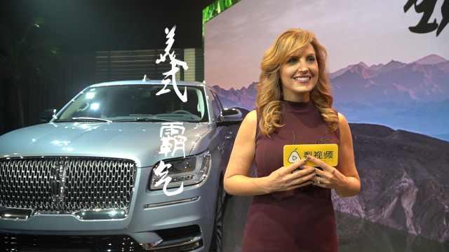 全尺寸SUV在中国销售的诀窍是?