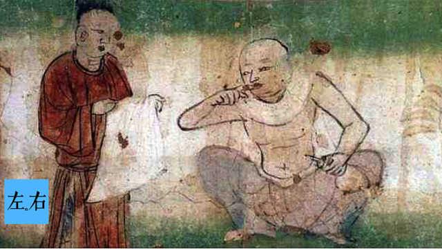 中国人凭借一把刷子征服了世界