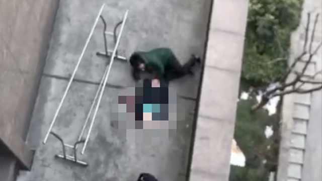 5岁男童11楼坠亡,奶奶悲痛欲绝