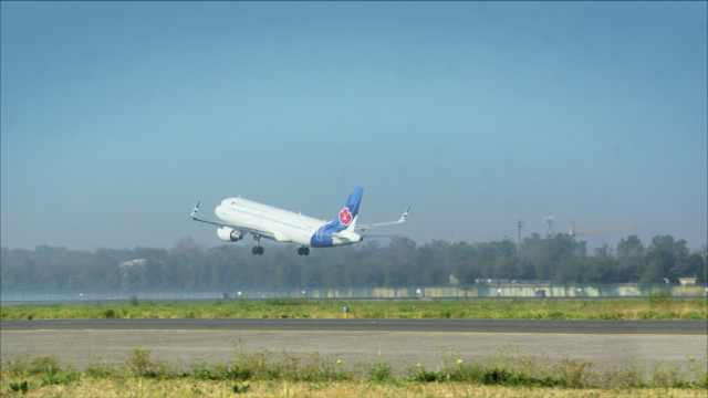 厉害!青岛将开直飞巴黎、迪拜航线
