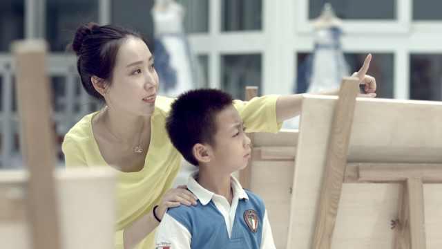 《当代教师风采》第五集:筑梦人
