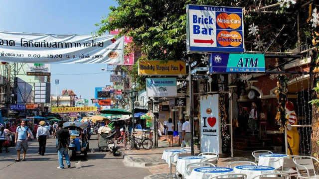 去泰国旅游一星期到底要花多少钱?
