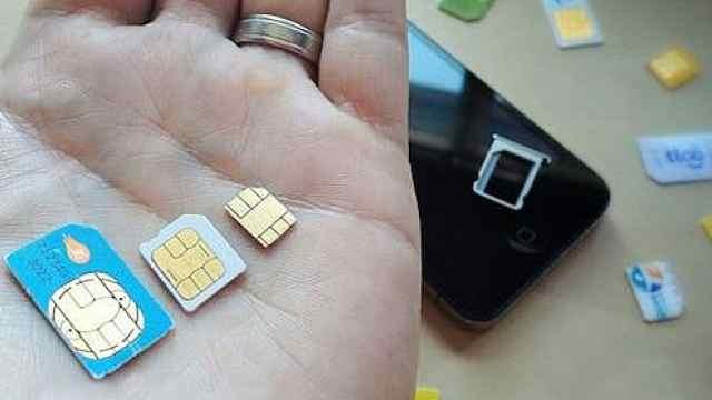 未來將無卡!重溫SIM卡的前世今生