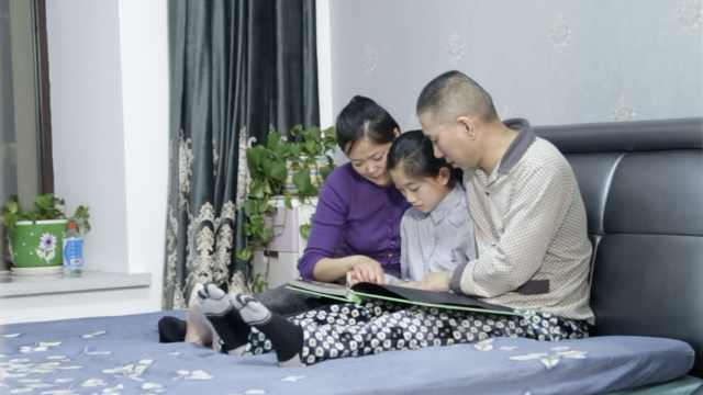 刑警截瘫12年,女儿:妈妈像哆啦A梦