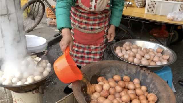 童子尿煮蛋吃了不中暑,你敢吃吗?