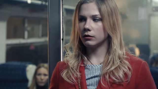 自闭症患者坐公交地铁,有多难受?