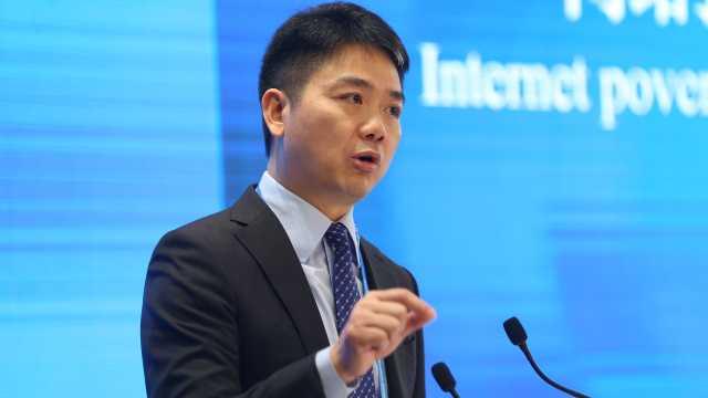 当当网卖身,刘强东7年前就点出死穴