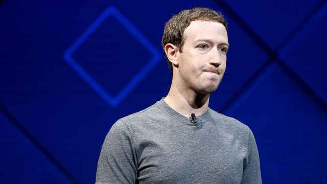 脸书泄露8700万人隐私,小扎:我的错