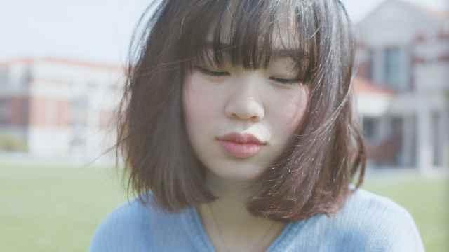 直播:春日清新阳光,梨小妹教画素颜