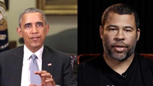 以假乱真的假新闻:奥巴马亲口骂人