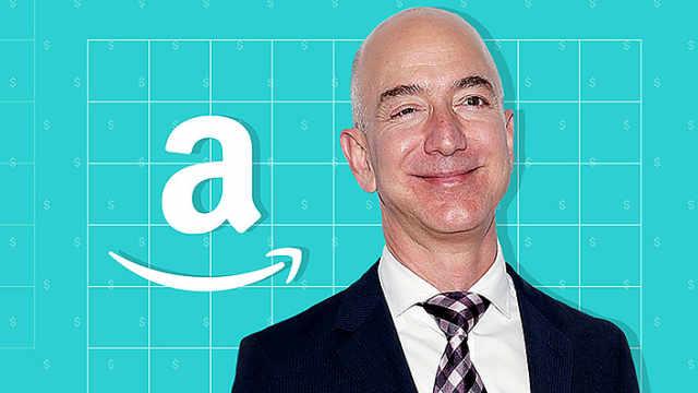 世界首富贝索斯揭秘亚马逊成功之道
