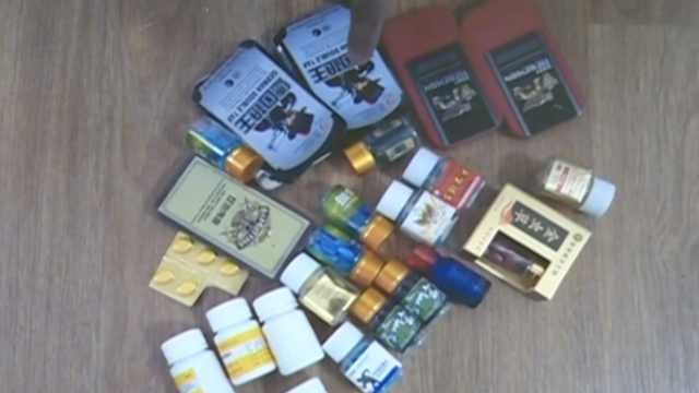 嫌生意差,成人用品店老板竟卖禁药