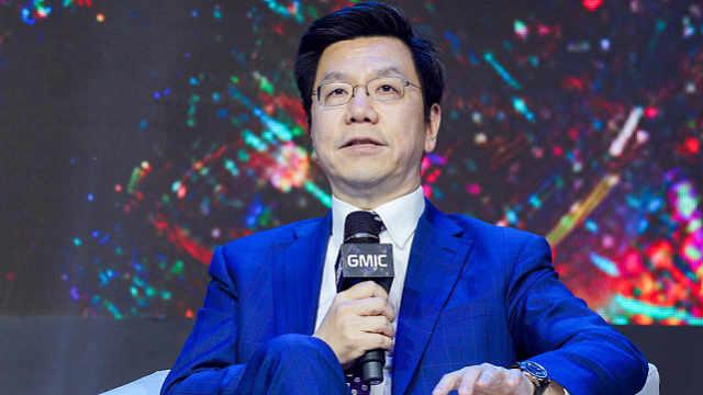 李开复:中国赶超美国AI有三大机会