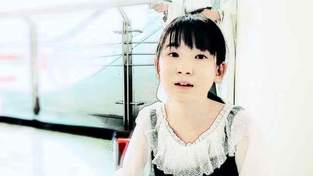 14岁女生漫展当妆娘:赚人生首桶金