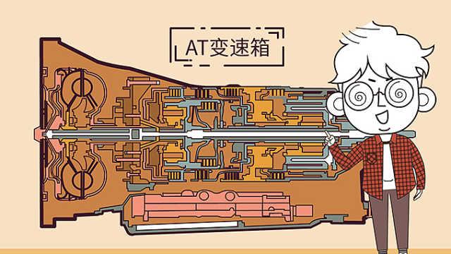 自动变速箱挡位越多越高级?