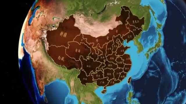 中国各省份名字来历还有这典故?