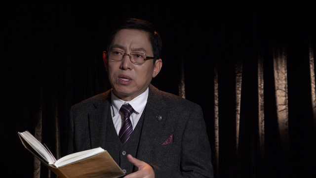 吕宁思·重读《共产党宣言》二