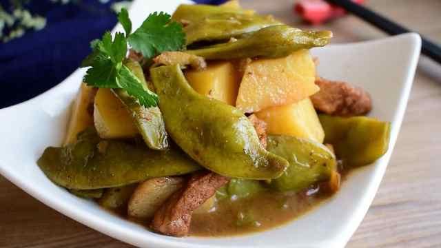 这才是土豆的正确做法,营养又美味
