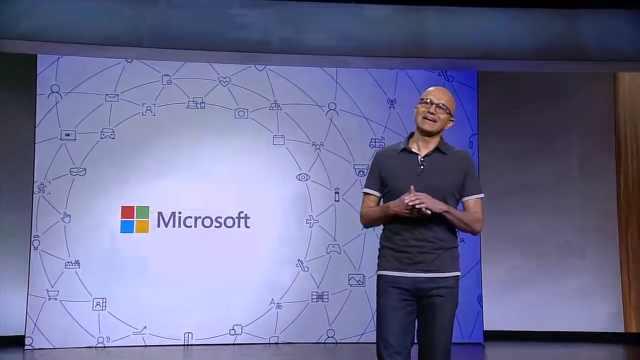 科技周报:微软谷歌年中大会谈了啥