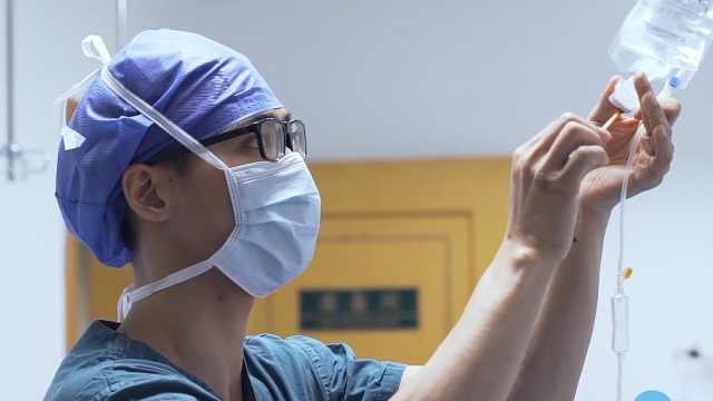 生命守護人——護士們的獨白
