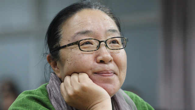 戴锦华:她是诺奖错过的最重要作家