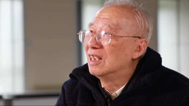 陈佳洱:国家强大个人才会被尊重
