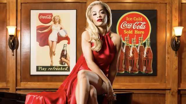 涨姿势!揭秘你所不知道的可口可乐
