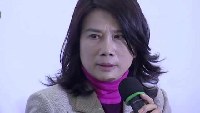 董明珠:我觉得我还很年轻