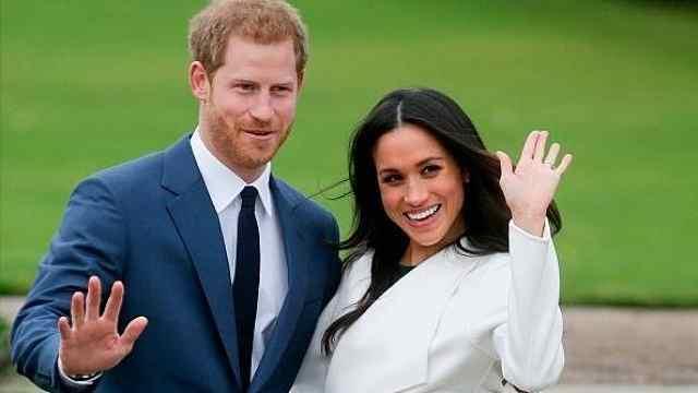 王子大婚看点在哪?资深皇室记者说