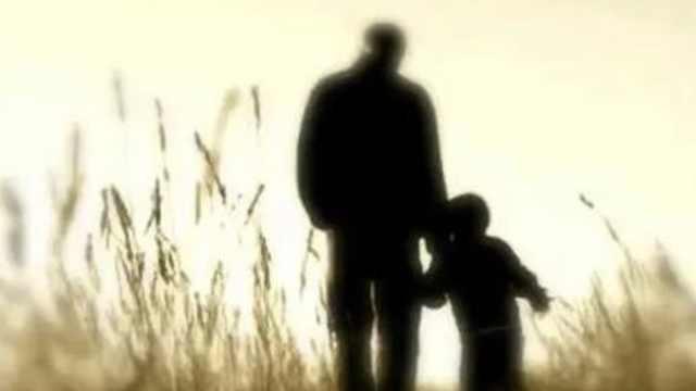 疑遭妻子家暴,他带女儿离家7天失联
