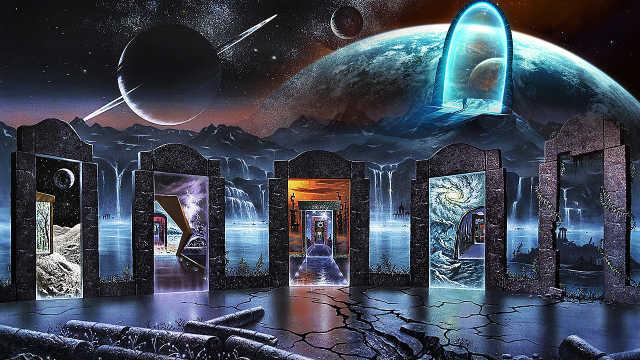 梦境是受到了平行宇宙的影响?