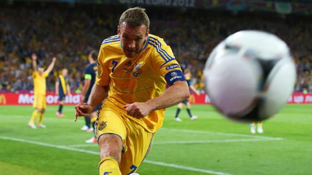 全民假球!乌克兰35家俱乐部涉案