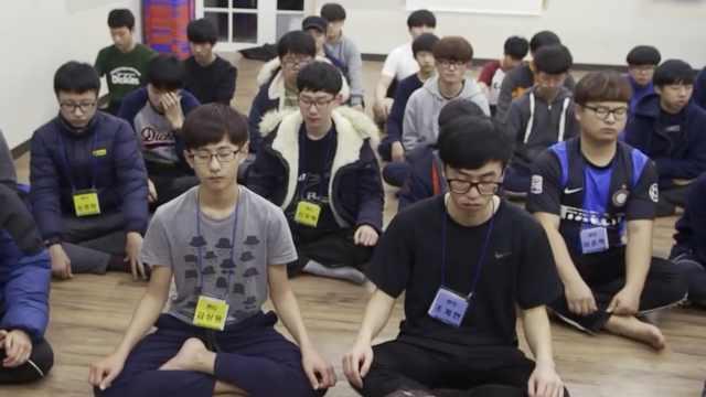 韩国孩子网瘾成疾,专家说得靠狗治