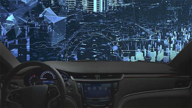 导航软件的数据到底是从哪来的?