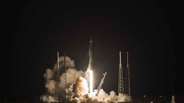 用等离子推进,SpaceX成功发射卫星