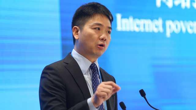 刘强东怼社交电商:便宜没有好货