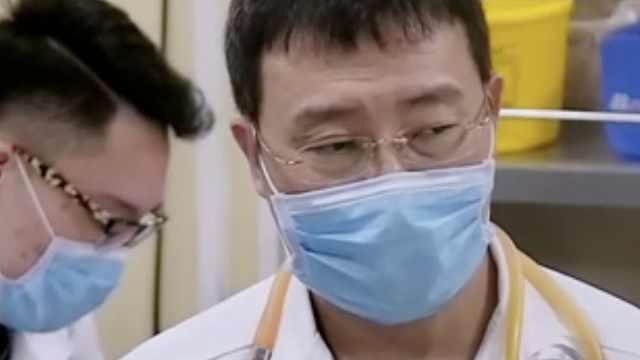 急诊科医生:再填高考志愿,还要从医