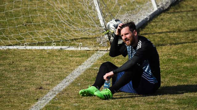 以色列怒了!要求世界杯驱逐阿根廷