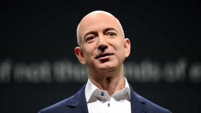 投资家贝索斯:我不是只有亚马逊