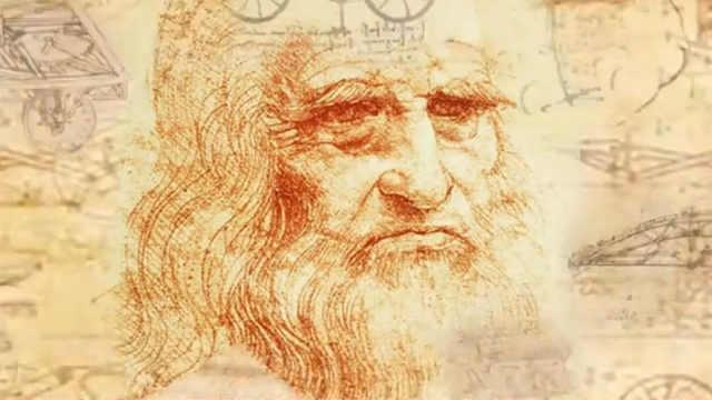 达芬奇的七大预言,如今竟都实现了